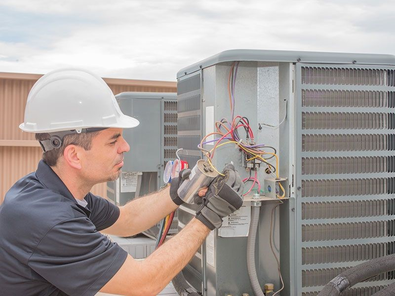 Tips to Hire the Best AC Repair Service